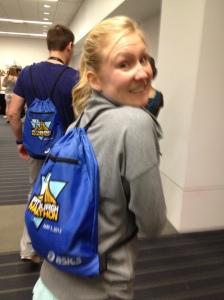 Pitt Backpack